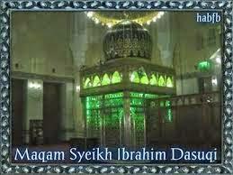Syekh Ibrahim al-Dasuqi