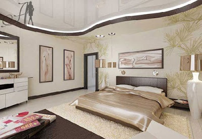 Useful Tips to Arrange Bedrooms with Different Designs