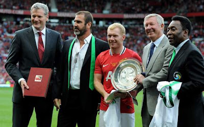 keputusan perlawanan testtimoni paul scholes,manchester united vs new york cosmos,senarai pemain manchester united vs new york cosmos,kelebihan paul scholes,video dan highlights perlawanan new york cosmos vs manchester united