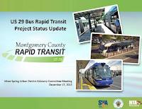 US29 BRT Overview