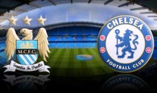 Manchester City vs Chelsea Tanpa Striker & Kiper Utama