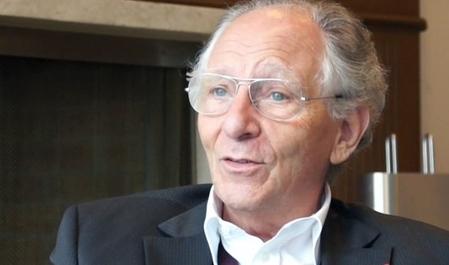 Prof. Alain Berthoz