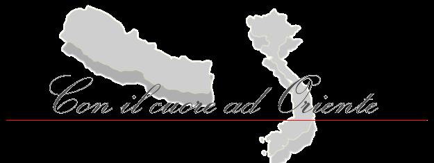 Con il cuore ad Oriente