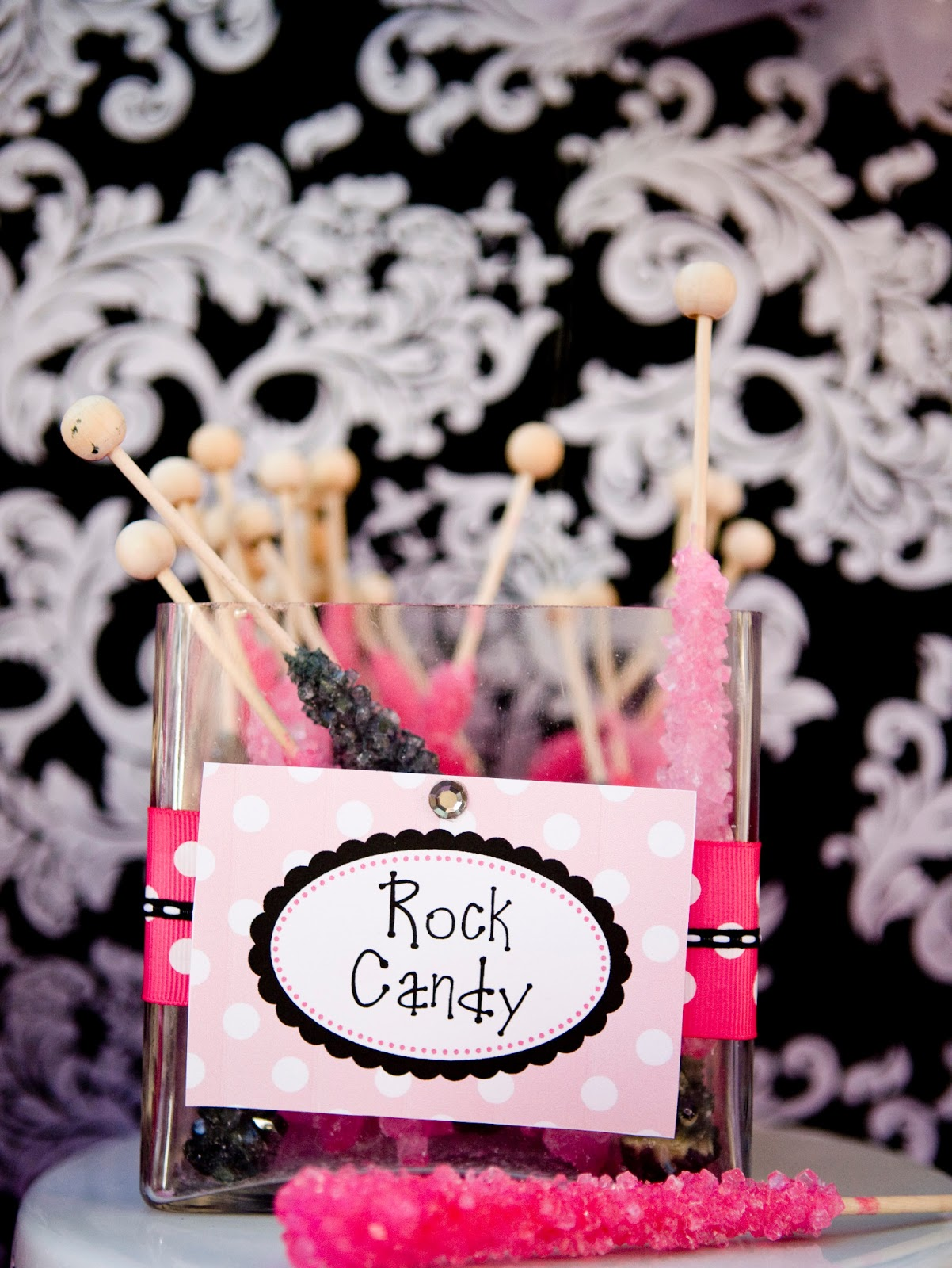 anna and blue paperie   new to the shop  rock star party