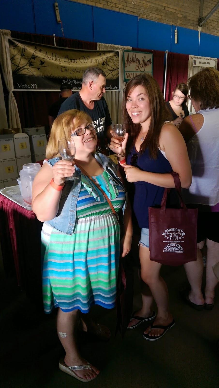 Wine Festival- Dunkirk, NY