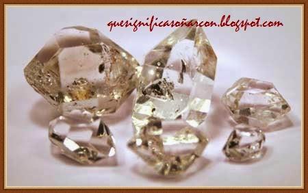 por que soñamos con diamantes