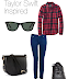 Taylor Swift Inspired | Outfit