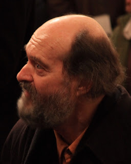 """Arvo Pärt"" by Woesinger - Arvo Part. Licensed under CC BY-SA 2.0 via Commons - https://commons.wikimedia.org/wiki/File:Arvo_P%C3%A4rt.jpg#/media/File:Arvo_P%C3%A4rt.jpg"