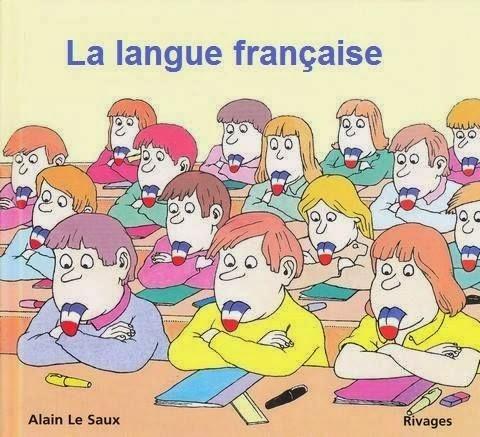 Langue(s) Française(s)!