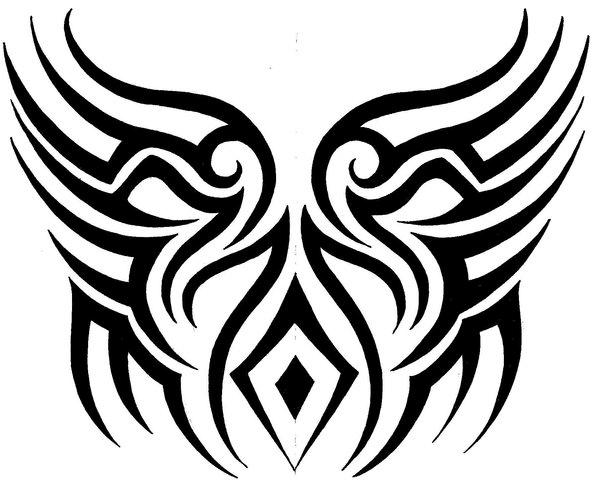 Tatuages png imagui - Dibujos tribales para tatuar ...