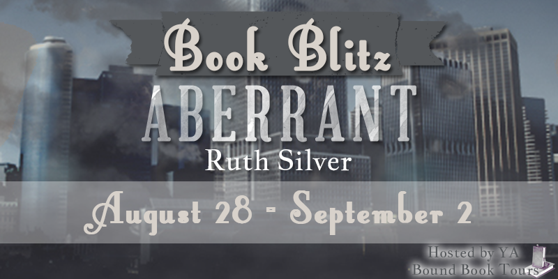 Hello, Everyone! We Live And Breathe Books Is Proud To Be A Part Of The  Aberrant By Ruth Silver Book Blitz This Week! Aberrant Has Been On My  To Read Shelf ...