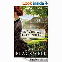 FREE: The Widow of Larkspur Inn