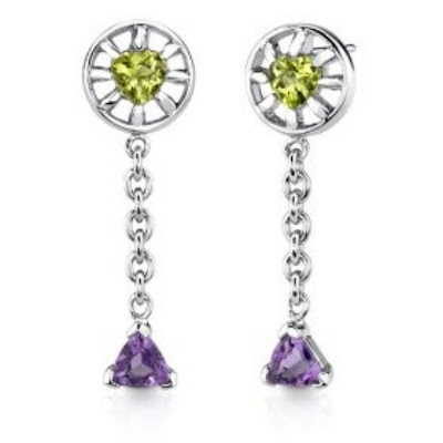 Stylish Earrings Designs &amp; Pics