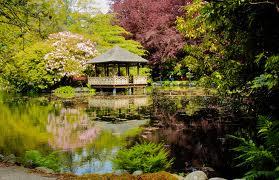 Jardin oriental feng shui jard n feng shui for Jardin oriental