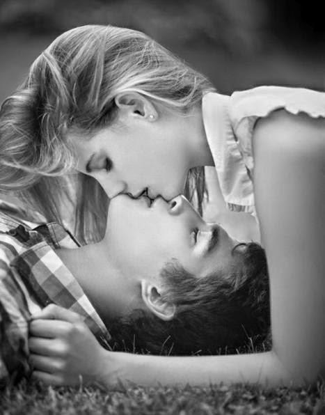 Nụ hôn theo kiểu 69