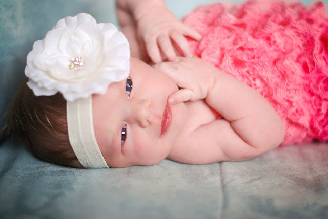 Newborn Baby Photography {Britain Earl Photography}