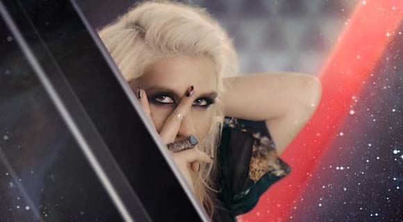 El simbolismo Illuminati en Die Young de Ke$ha