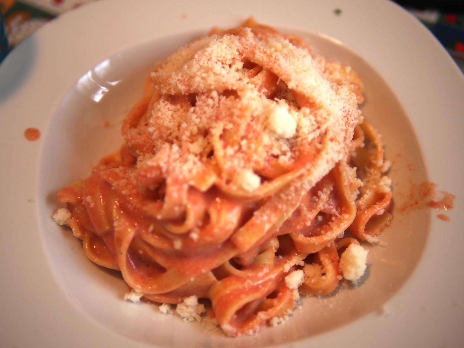 Cucinare per amore naturalmente pasta al sugo - Come cucinare la lepre al sugo ...