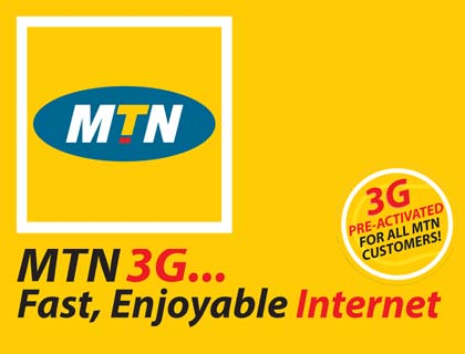 MTN Manual And Automatic Internet Configuration Setting - Tech News