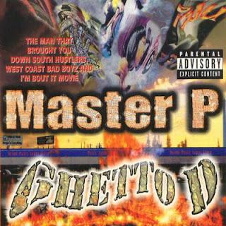 Master P – Ghetto D (1997) FLAC