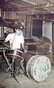 Padam Jazz Club