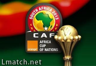 Les buteurs des éliminatoires du Coupe d'Afrique :