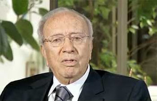 Beji Caïd Essebsi confirme la tentative de braquage