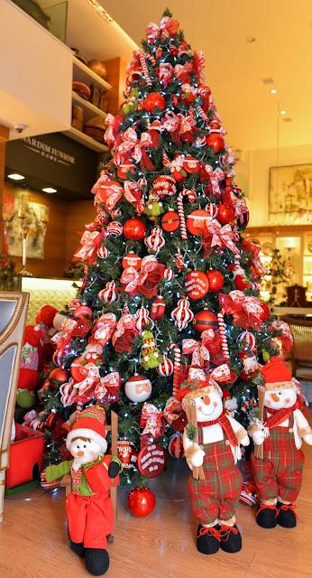 Um Natal de puro charme