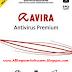Avira Antivirus Premium 2013 13.0.0.2890 Full License Key