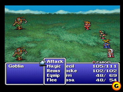 aminkom.blogspot.com - Free Download Games Final Fantasy Origins