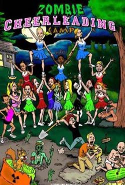 Zombie Cheerleading Camp (2007)