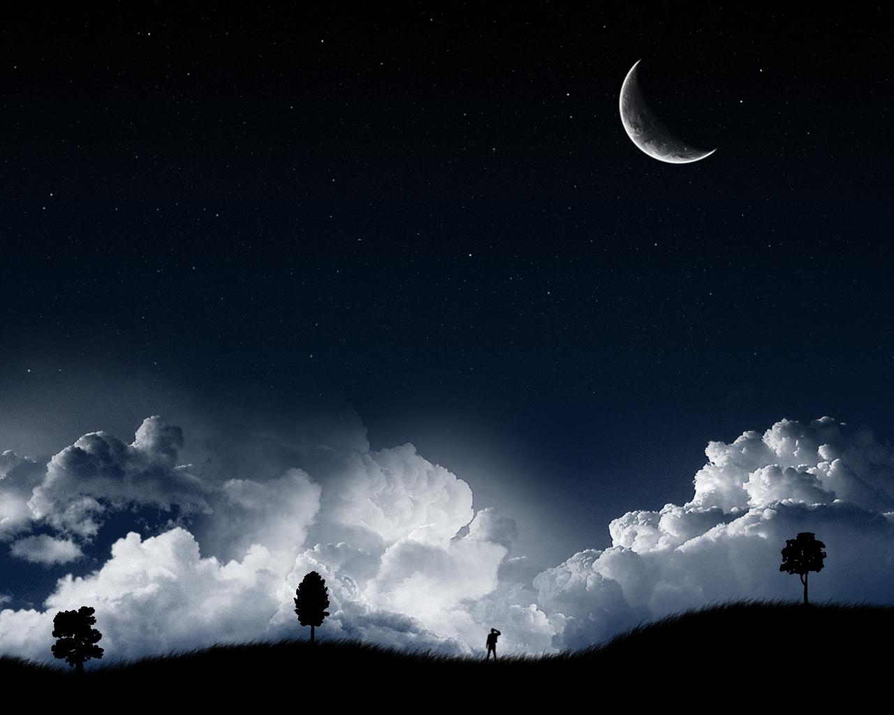 Motivasi Islam Kata Kata Bijak Di Malam Hari Yang Sunyi
