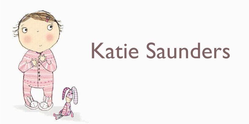 Katie Saunders