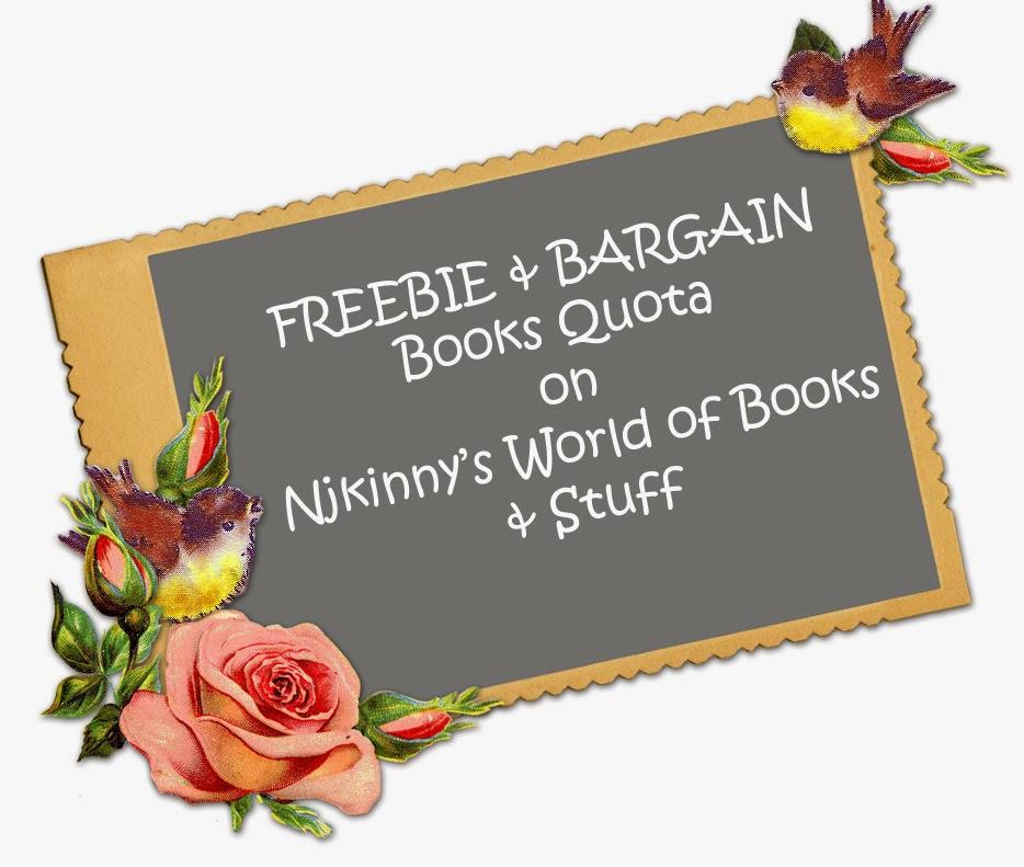 FREE & BARGAIN books on Njkinny's World of Books & Stuff