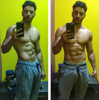Laith Ashley De La Cruz