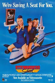 Stewardess School (1986)