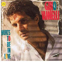 Gino Vanelli - Hurts To Be In Love
