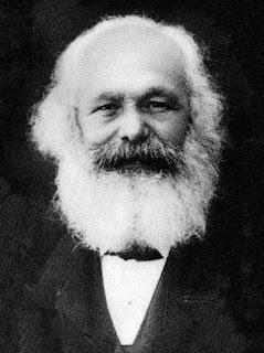 tokoh sosiologi Karl Max