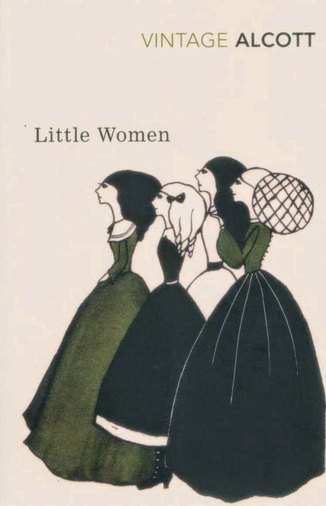 an analysis of the novel little women by louisa may alcott It is no surprise that little women, the adored classic of four devoted sisters, was loosely based on louisa may alcott's own life in fact, alcott drew from her.