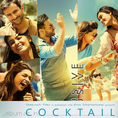 Download Cocktail Songs - Cocktail 2012 Mp3 Songs