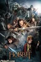Xem Phim Người Hobbit: Hành Trình Vô Định