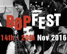 BopFest Jazz Festival