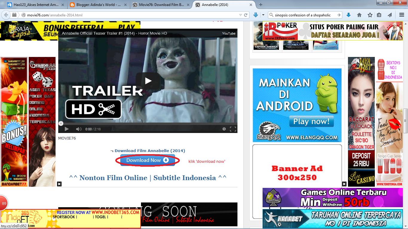 free download film ninja assassin sub indo