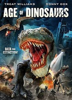Download Film Anime Age of Dinosaurs (2013)