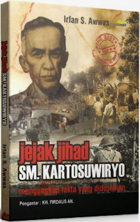 Jejak Jihad SM. Kartosuwiryo | TOKO BUKU ONLINE SURABAYA