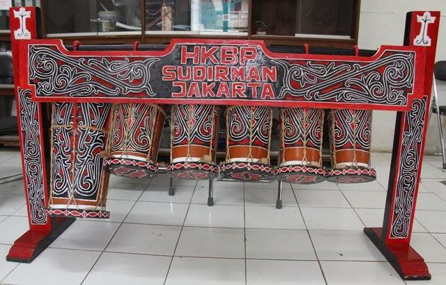 Gondang Batak, One Of The World's Rarest Musical