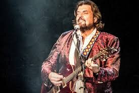 The Alan Parsons Project Thursday, 13 Feb 2020 @ 6:30 PM