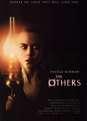 Ngôi Nhà Ma - The Others