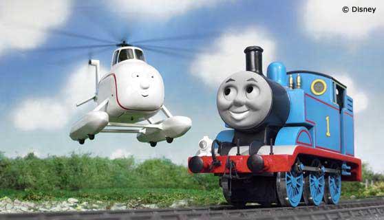 桃子 momichan s childhood journal thomas the train