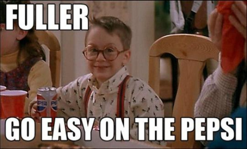 Home alone quotes pictures.